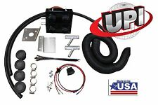 Z4605 CAN-AM MAVERICK 1000 UNDER HOOD CAB HEATER W/ DEFROST MADE USA 2013-2017