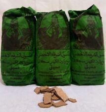 3 x 500 g Ghassoul Tonerde Wascherde Lavaerde,Heilerde, Shampoo,Peeling , Sauna