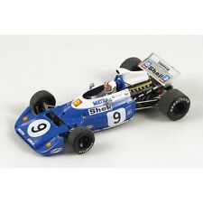 Spark 1/43 Matra MS 120D No.9 French GP 1972 C.Amon S1607 model car Japan