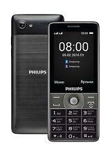 New Original Unlocked Philips Xenium E570 Dual Sim Cell Phone