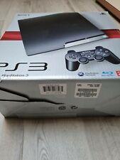 Sony Playstation 3 250GB Spielkonsole - Schwarz 2104b  OVP Sammler?
