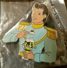 Disney DSF Soda Fountain Pin Trader's Delight PTD prince Cinderella