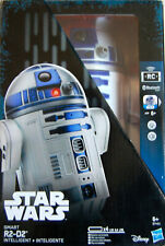 Star Wars Smart App Enabled RC R2-D2 Bluetooth iPhone Android. B7493. Brand new.
