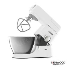 Kenwood Chef Stand Mixer KVC3100W in White 1000W 4.6L NEW