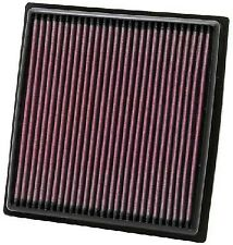 K&N Hi-Flow Performance Air Filter 33-2455 fits Lexus RX RX450h AWD (GYL15R)
