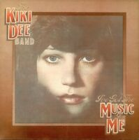 THE KIKI DEE BAND I've Got The Music In Me 1974 UK vinyl LP  EXCELLENT CONDITION