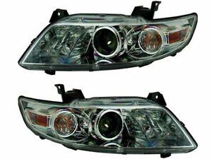For 2003-2008 Infiniti FX35 Headlight Assembly Set 86595SM 2004 2005 2006 2007