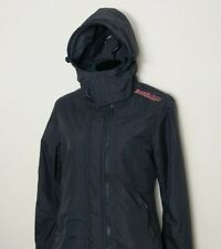 Superdry The Windcheater Hooded Jacket Small Like 8/10