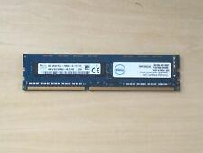 SNPKTXN3C/8G Dell SK Hynix HMT41GU7AFR8A-H9 8GB 2Rx8 PC3L-10600E DDR3-1333 ECC