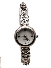 Women's Sterling Silver 925 Analog Watch