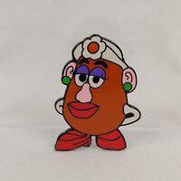 Disney Toy Story Pixar Animation Mrs. Potato Head Pin 912