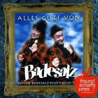 Badesalz Alles Gute von (1994) [CD]