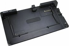 Original Panasonic Toughbook CF-52 Notebook Laptop Port Replicator CF-VEB522W