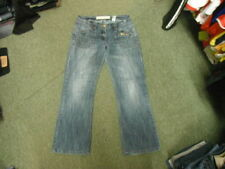Stonewashed Regular Jeans Cotton NEXT for Women