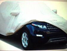 NEW OEM GENUINE RANGE ROVER EVOQUE CAR COVER VPLVP0112