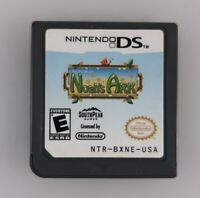 Noah's Ark (Nintendo DS) Game Cartridge Only Tested & Works