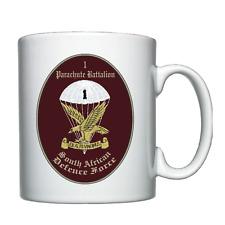 1 Parachute Battalion - SADF - Personalised Mug