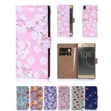 Fundas y carcasas Para Sony Xperia Tipo de piel sintética para teléfonos móviles y PDAs Sony