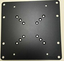 """LCD Wall Mount CONVERSION PLATE Adapter PLASMA 10~36""""50/75/100/200/X100/200"""