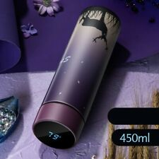 Thermos Vacuum Flask water bottle Insulated Stainless Steel Thermo Bottle 6