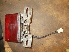 1994 Suzuki GS500 GS 500 Rear Tail Brake Light