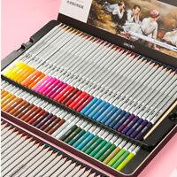 Artist Colored Pencil Set Painting Pencil Drawing Pen Sketch Art Supplies