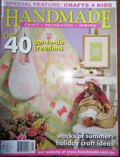 Patchwork Craft Magazines