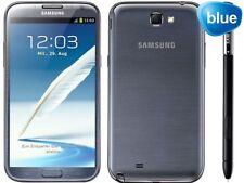 Samsung GT-N7100 Galaxy Note 2 Titan Gray ...::NEU::...