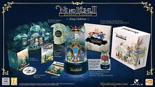 Ni No Kuni 2: Revenant Kingdom - King's Edition Collector's – PC - UK SEALED!