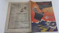 Rivista per Lettera NOS Loisirs 8 Juillet 1906