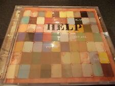 VARIOUS ARTISTS HELP WAR CHILD CD