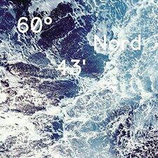 MOLECULE (ROMAIN DELAHAYE) - 60Ø43' NORD NEW CD