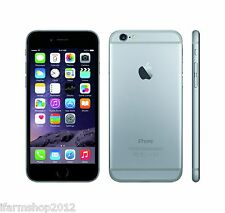 APPLE IPHONE 6 16GB SPACE GREY GRADO A/B + ACCESSORI - RICONDIZIONATO