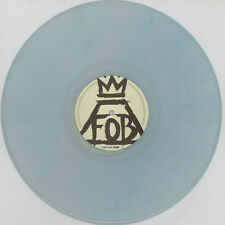 Fall Out Boy AMERICAN BEAUTY / AMERICAN PSYCHO Colored ICE BLUE Vinyl - New!