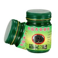 50g Thai Herbal Balm Massage Strong Relief Pain Anti-inflammatory Swelling Tiger