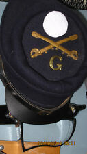 A great looking, well made with insigna, Union Civil War reproduction Kepi