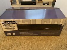 URC MRX-20 Advanced Network System Controller W/ Rack Mount.  Great Condition!