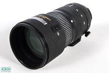 Nikon 80-200mm f/2.8 D Macro ED 2-Touch Autofocus Lens