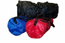 Kart Three Tyre Bags Heavy Duty Mixed Colours Brand New Karting