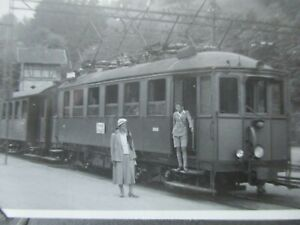 Lot Fotos 30er Eisenbahn Bahnhof Herrenalb Albtalbahn Gernsbach Murgtal Murg etc
