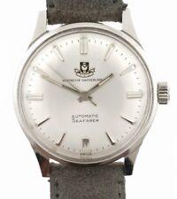 Relojes de Suiza Reloj Automático Seafarer Compresor caso En Caja