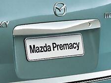 Genuine Mazda Premacy Lift Gate Handle Garnish