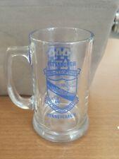 Pittsburgh Pennsylvania 171st Air Refueling Wing 112 Tac Ftrgp Beer Glass Mug