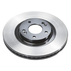 Frt Disc Brake Rotor  Wagner  BD180591E