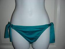 BETSEY JOHNSON Swim Bottom-2504222-Peacock-XS-Bikini Bottom,BetseyJohnson Greens
