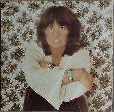 "LINDA RONSTADT ""DON'T CRY NOW""   33T LP"
