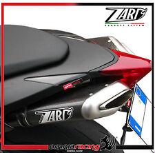 Zard Carbon Racing - Aprilia Dorsoduro 750 2008> Exhausts Echappements Auspuff