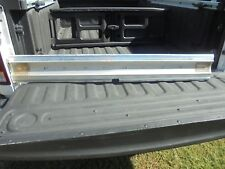 1967 Plymouth Belvedere Rear Trunk Lid Finish Panel 67 Mopar (Straight OEM Part)