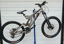 Specialized Big Hit Downhill mountain bike full suspension.