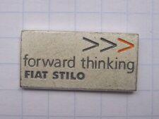 FIAT STILO / FORWARD THINKING ................... Auto-Pin (129i)